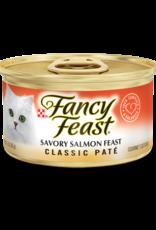 FANCY FEAST CLASSIC SALMON 3OZ CASE OF 24