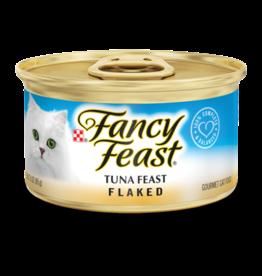 FANCY FEAST FLAKED TUNA 3OZ CASE OF 24