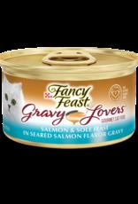 FANCY FEAST GRAVY LOVERS SALMON & SOLE 3OZ CAN