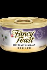 FANCY FEAST GRILLED BEEF 3OZ CASE OF 24