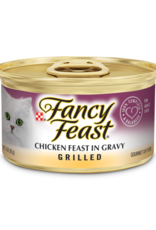FANCY FEAST GRILLED CHICKEN 3OZ CAN