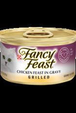 FANCY FEAST GRILLED CHICKEN 3OZ CASE OF 24
