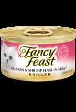 FANCY FEAST GRILLED SALMON & SHRIMP 3OZ CAN