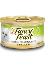 FANCY FEAST GRILLED SALMON 3OZ CAN