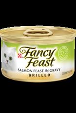 FANCY FEAST GRILLED SALMON 3OZ CASE OF 24