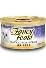 FANCY FEAST GRILLED SEAFOOD 3OZ CAN