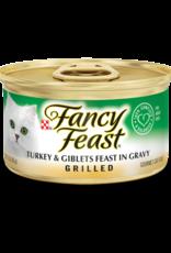 FANCY FEAST GRILLED TURKEY & GIBLETS 3OZ CAN