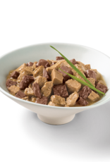 FANCY FEAST SLICED CHICKEN HEARTS & LIVER 3OZ CAN