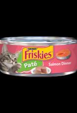 FRISKIES CAT SALMON DINNER 5.5OZ CAN