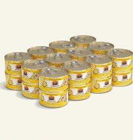 WERUVA INTERNATIONAL, INC. WERUVA CAT PAW LICKIN CHICKEN 5.5 OZ CASE OF 24