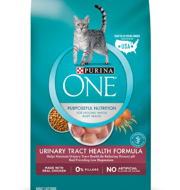 PURINA ONE CAT URINARY TRACT HEALTH 16LBS