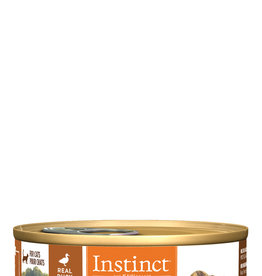 NATURE'S VARIETY/FROZEN NATURE'S VARIETY CAT INSTINCT CAN DUCK 5.5OZ