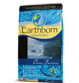 MIDWEST PET FOOD EARTHBORN HOLISTIC DOG OCEAN FUSION 28LBS