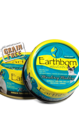 EARTHBORN EARTHBORN HOLISTIC MONTEREY MEDLEY TUNA/MACKEREL 3OZ