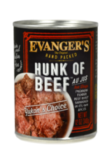 EVANGER'S EVANGERS HP HUNK OF BEEF 13OZ CASE OF 12