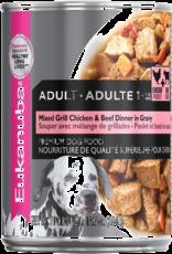 EUKANUBA EUKANUBA DOG CAN MIXED GRILL CHICKEN & BEEF DINNER 12.3OZ CASE OF 12