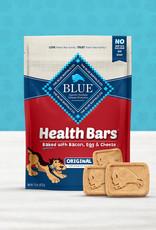 BLUE BUFFALO COMPANY BLUE BUFFALO BISCUITS BACON EGG CHEESE HEALTH BAR 16OZ