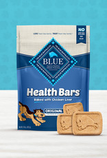 BLUE BUFFALO COMPANY BLUE BUFFALO BISCUITS CHICKEN HEALTH BAR 16OZ