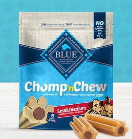 BLUE BUFFALO COMPANY BLUE BUFFALO CHOMP N' CHEW SM/MD 2CT