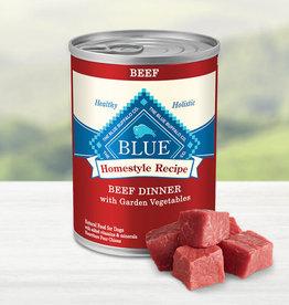 BLUE BUFFALO COMPANY BLUE BUFFALO DOG CAN BEEF DINNER 12.5OZ CASE OF 12