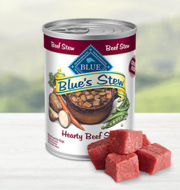 BLUE BUFFALO COMPANY BLUE BUFFALO DOG CAN BEEF STEW 12.5OZ