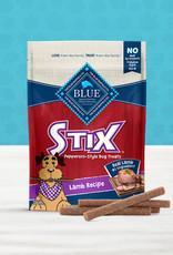 BLUE BUFFALO COMPANY BLUE BUFFALO DOG TREAT STIX LAMB APPLES 6OZ