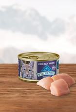 BLUE BUFFALO COMPANY BLUE BUFFALO CAT WILDERNESS ADULT CHICKEN ENTREE 3OZ CASE OF 24