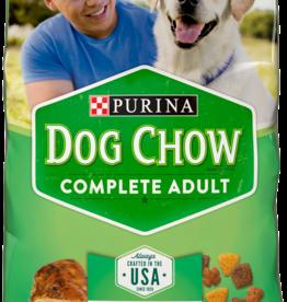 PURINA DOG CHOW 42LBS