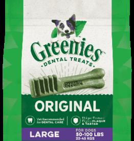 GREENIES GREENIES LARGE 12CT (18 OZ)
