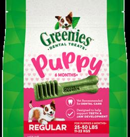 GREENIES GREENIES REGULAR PUPPY TREAT (12OZ)