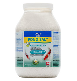MARS FISHCARE NORTH AMERICA IN POND SALT 9.6 LB