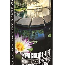 ECOLOGICAL LABS MICROBE LIFT BIO-BLACK 8 OZ