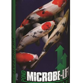 ECOLOGICAL LABS MICROBE LIFT PH INCREASE 16 OZ