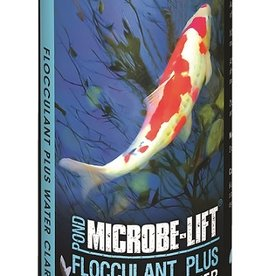 ECOLOGICAL LABS MICROBE LIFT FLOCCULANT PLUS 16 OZ