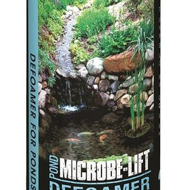 ECOLOGICAL LABS MICROBE LIFT DEFOAMER 16 OZ