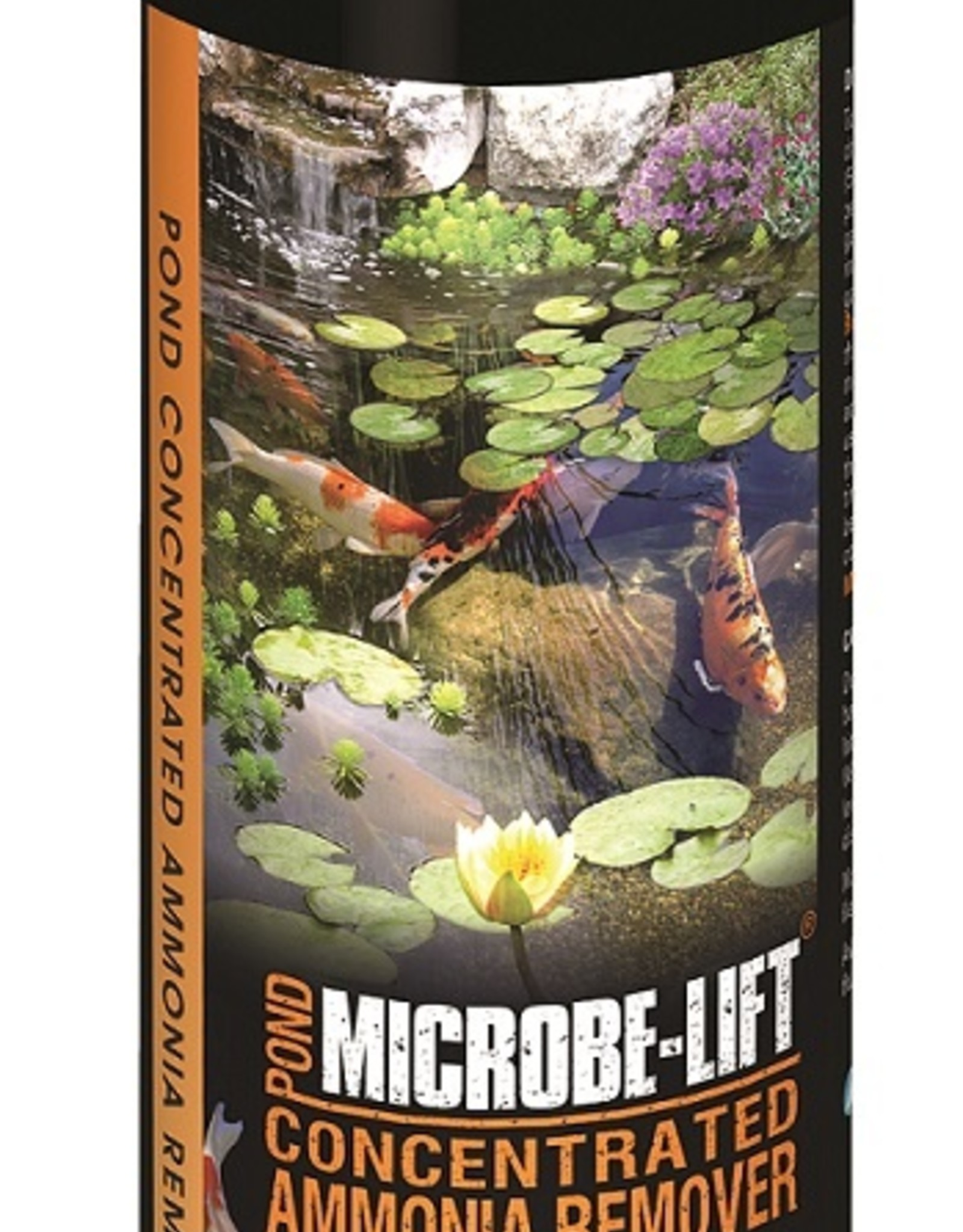 ECOLOGICAL LABS MICROBE LIFT AMMONIA REMOVER 16 OZ
