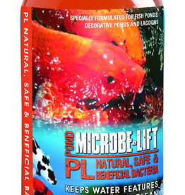 ECOLOGICAL LABS MICROBE LIFT PL 16 OZ