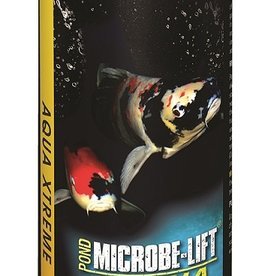 ECOLOGICAL LABS MICROBE LIFT XTREME WATER CONDITIONER 16 OZ