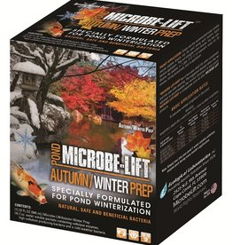 ECOLOGICAL LABS MICROBE LIFT AUTUMN PREP