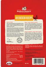 STELLA & CHEWY'S LLC CHICKEN CARNIVORE CRUNCH FREEZE DRIED TREAT DOG 3.25OZ STELLA & CHEWY'S