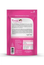 CRUMPS NATURAL CRUMPS NATURAL SWEET POTATO STRIPS CRANBERRY 5.6OZ
