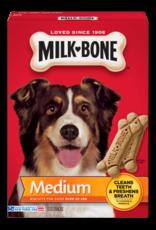 DELMONTE FOODS LLC MILKBONE BISCUITS MEDIUM 24OZ
