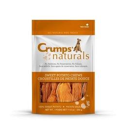 CRUMPS NATURAL CRUMPS NATURAL SWEET POTATO CHEW 24oz