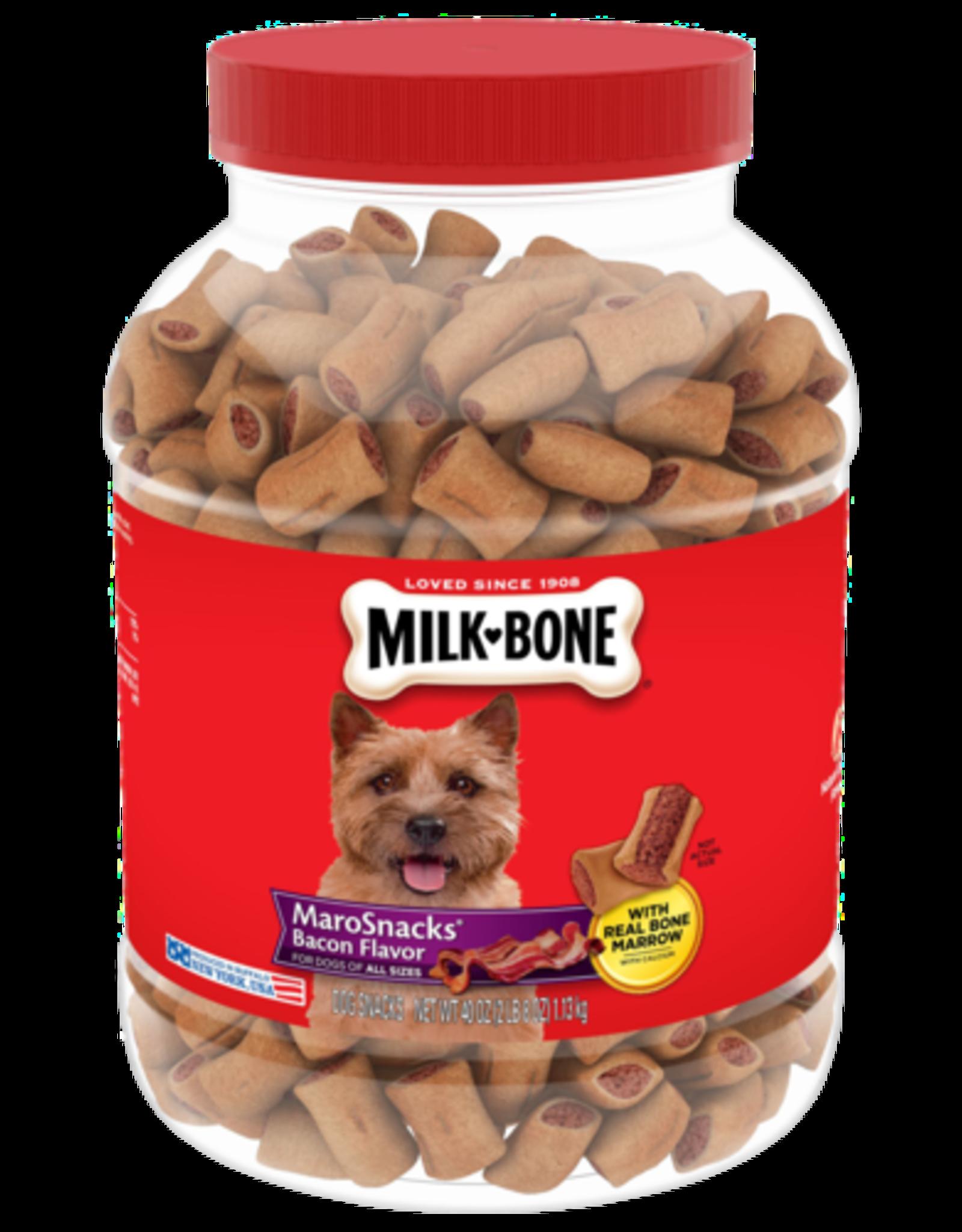DELMONTE FOODS LLC MILKBONE  MAROSNACKS 15OZ