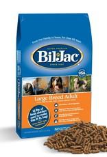 BIL-JAC FOODS, INC. BIL-JAC ADULT LARGE BREED 30LBS