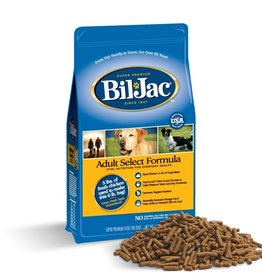 BIL-JAC FOODS, INC. BIL-JAC ADULT SELECT 6#