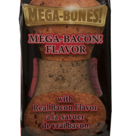 DARFORD INDUSTRIES DARFORD MEGA BONE BACON JR 3.5OZ
