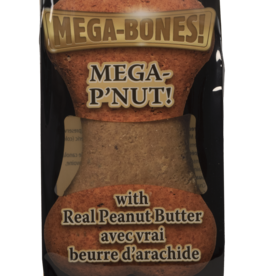 DARFORD INDUSTRIES DARFORD MEGA BONE PEANUT BUTTER JR 3.5OZ