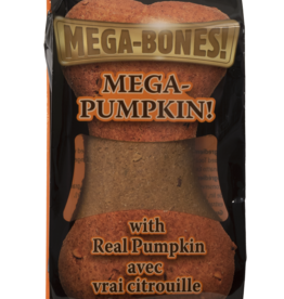 DARFORD INDUSTRIES DARFORD MEGA BONE PUMPKIN 7OZ