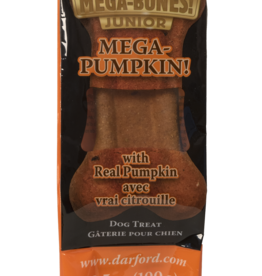 DARFORD INDUSTRIES DARFORD MEGA BONE PUMPKIN JR 3.5OZ